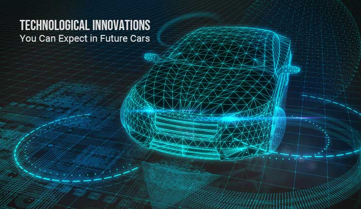 Automobile Tech Innovations Coming in the Near Future