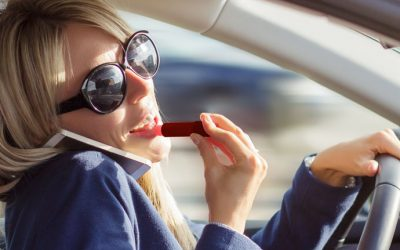 Understanding the Consequences of Distracted Driving