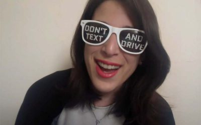 Driver's Alert Podcast #3 – Janna Pelle, VOICEMEMO/The Hit and Run Project
