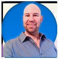 Rich Sordahl, Vice President of Marketing