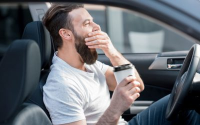 Drowsy Driving: What to Do and How to Avoid It