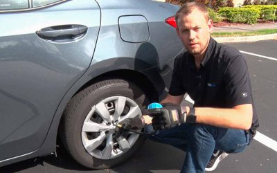 How to Check Your Tire Pressure
