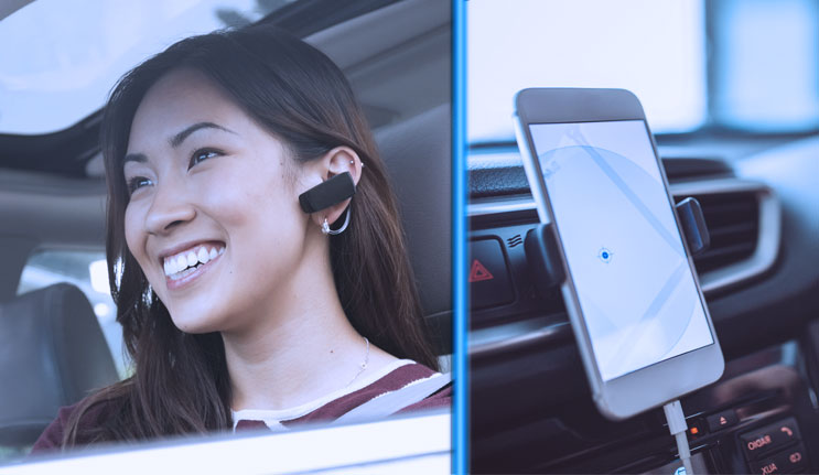Are Hands-Free Devices Still a Driving Distraction?